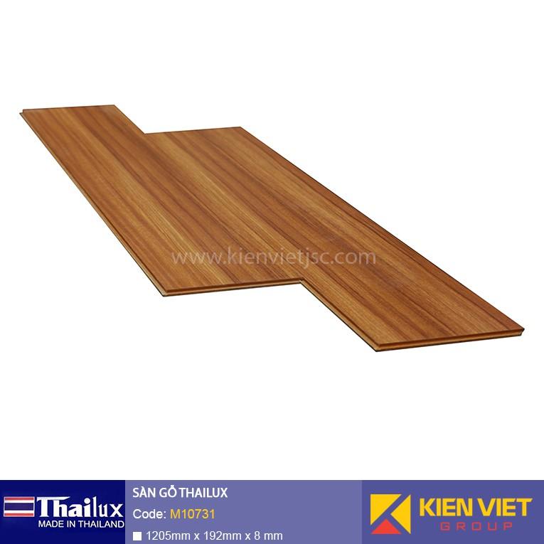 Sàn gỗ Thailux M10731 | 8mm