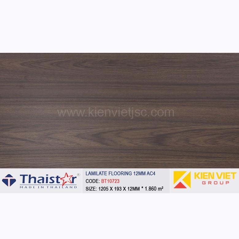 Sàn gỗ công nghiệp Thaistar BT10723 | 12mm