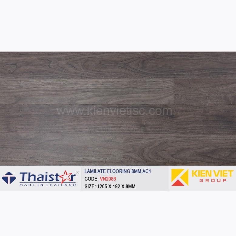 Sàn gỗ công nghiệp Thaistar VN2083 | 8mm