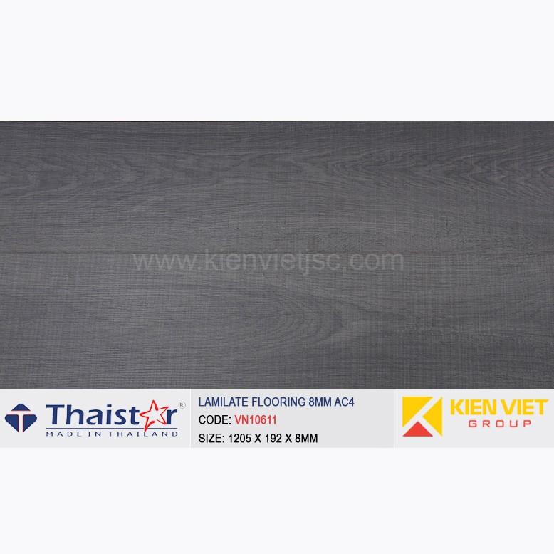 Sàn gỗ công nghiệp Thaistar VN10611 | 8mm