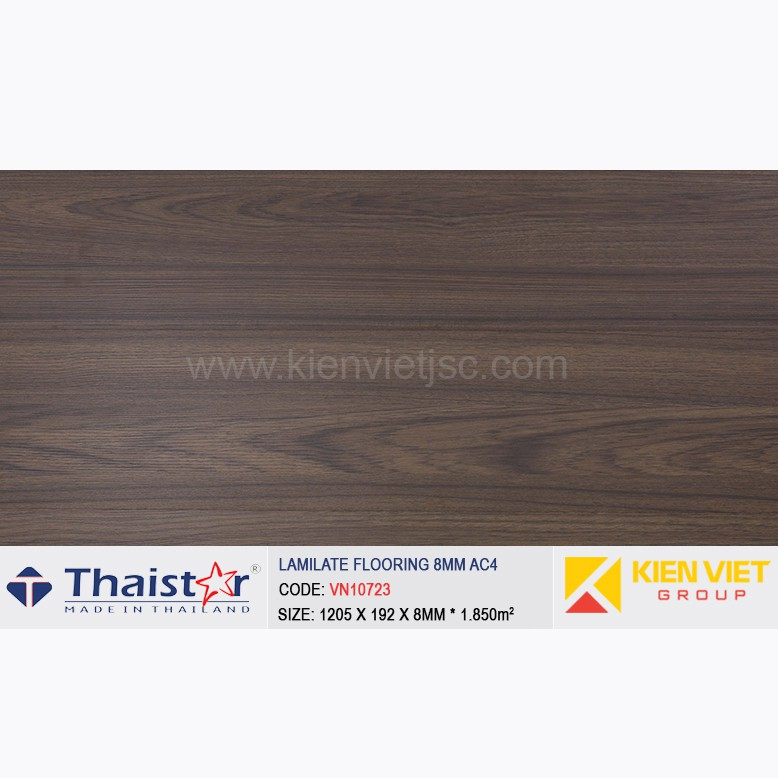 Sàn gỗ công nghiệp Thaistar VN10723 | 8mm