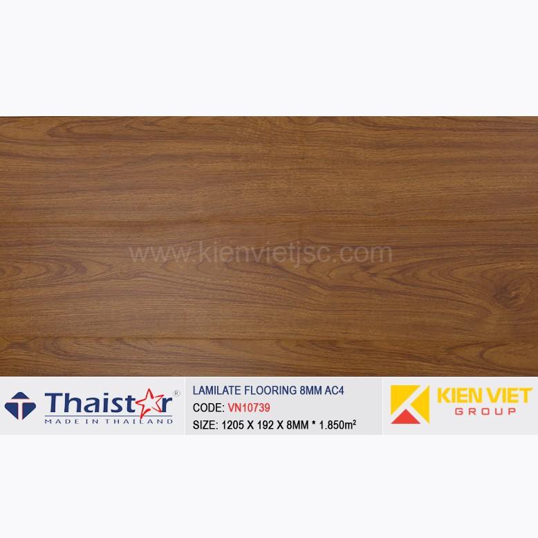 Sàn gỗ công nghiệp Thaistar VN10739 | 8mm