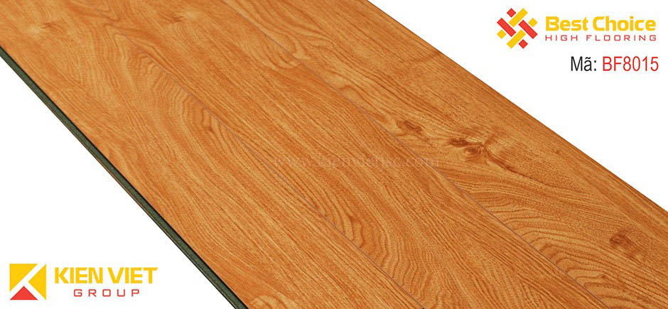 Sàn gỗ Bestchoice BF8015   12mm