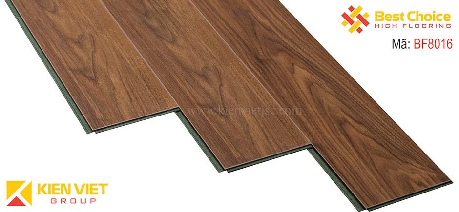 Sàn gỗ Bestchoice BF8016   12mm