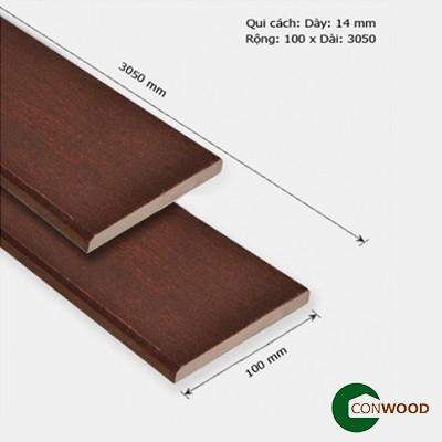 Sàn gỗ CONWOOD Deck 4