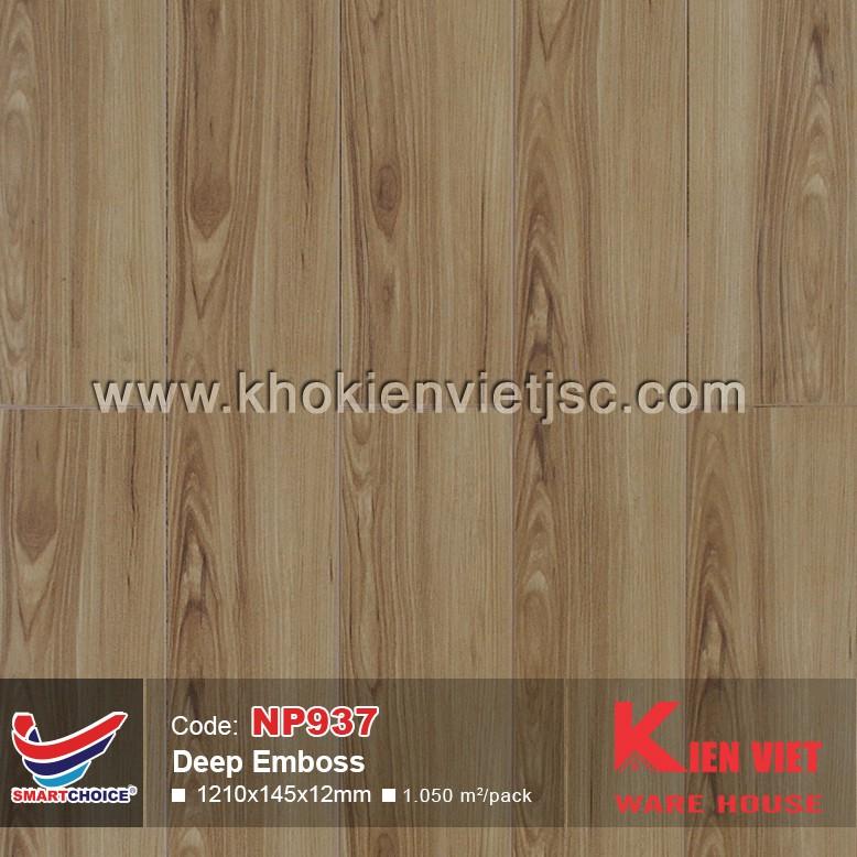 Sàn gỗ Smart Choice 12mm - NP937