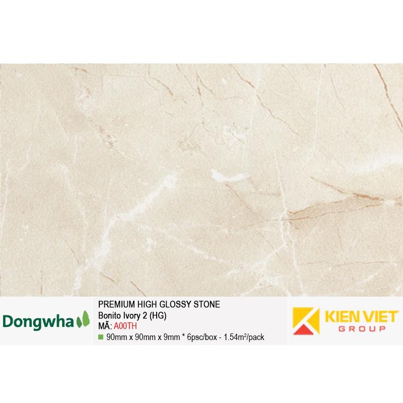 Tấm ốp tường HDF DONGWHA premium high glossy A00T