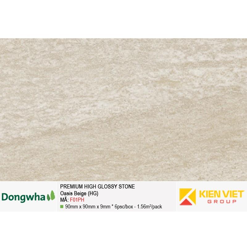 Tấm ốp tường HDF DONGWHA premium high glossy F01PH