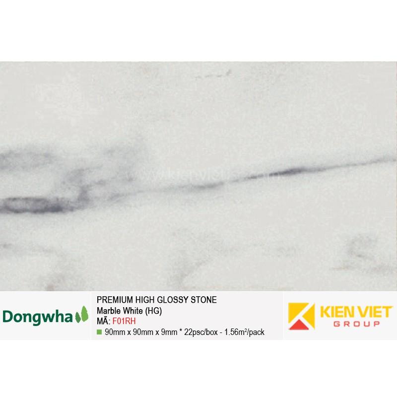 Tấm ốp tường HDF DONGWHA  premium high glossy F01RH
