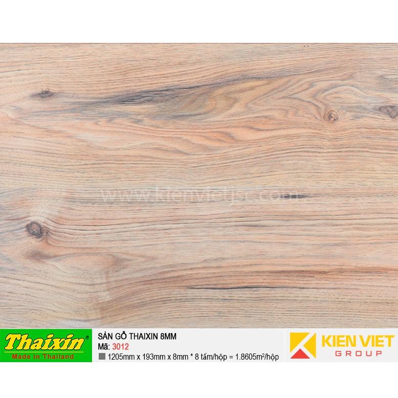 Sàn gỗ công nghiệp Thaixin 1031 | 8mm