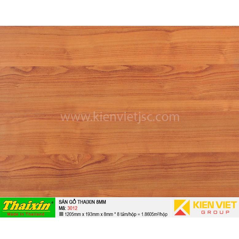 Sàn gỗ công nghiệp Thaixin 1048 | 8mm