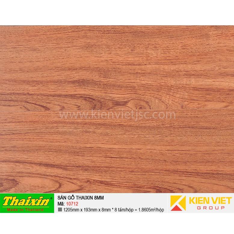 Sàn gỗ công nghiệp Thaixin 10712 | 8mm