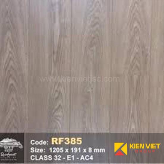 Sàn gỗ Rainforest RF385 AC4 | 8mm