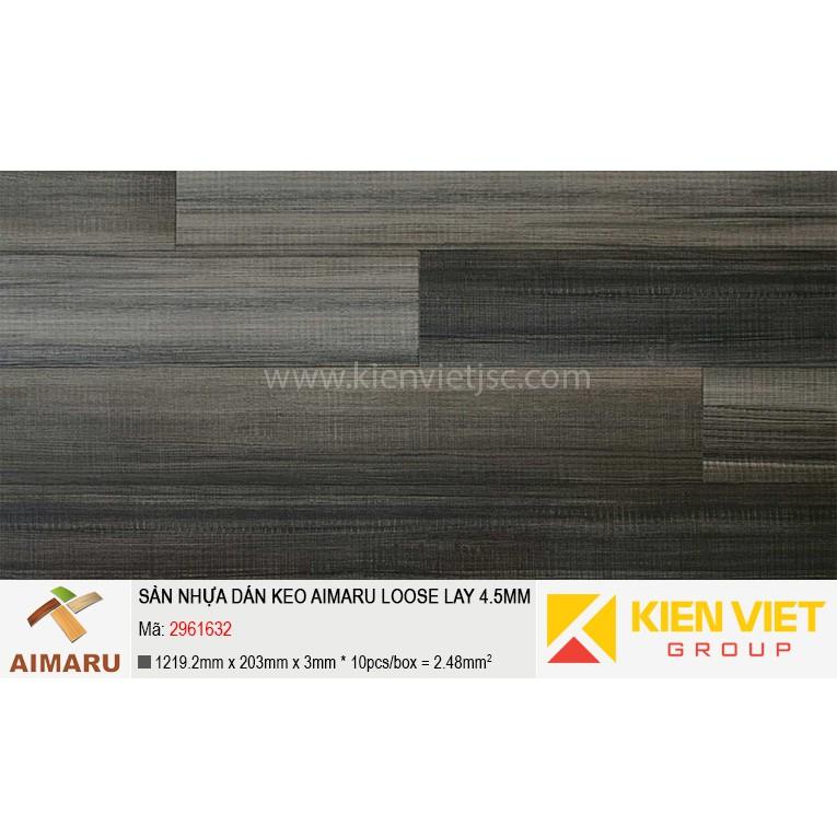 Sàn nhựa dán keo Aimaru Loose Lay 2961632 | 4.5mm