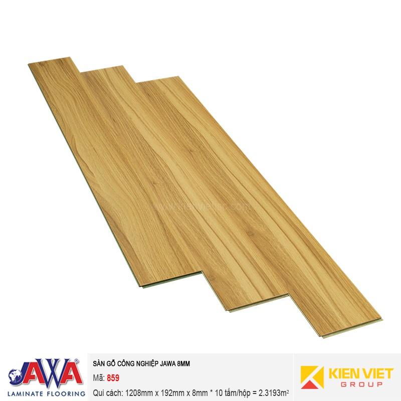 Sàn gỗ công nghiệp JAWA 859 | 8mm