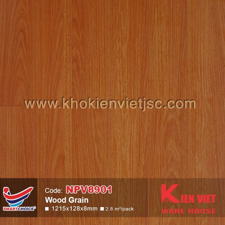 Sàn gỗ Smart Choice 8mm - NPV8901