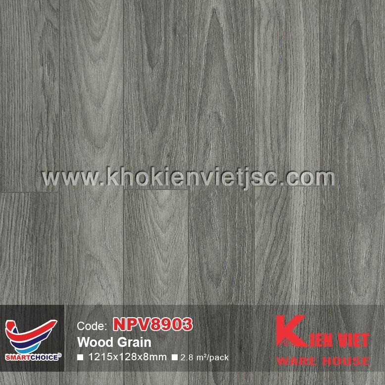 Sàn gỗ Smart Choice 8mm - NPV8903