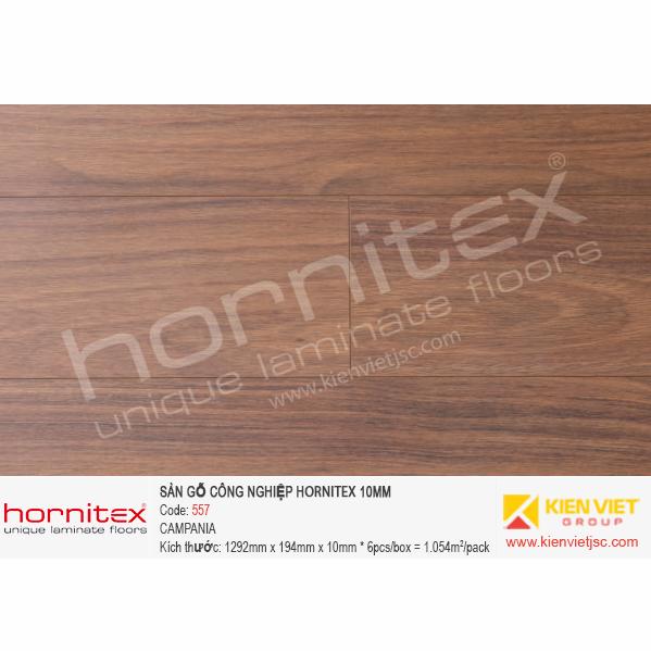 Sàn gỗ Hornitex 557 CAMPANIA | 10mm