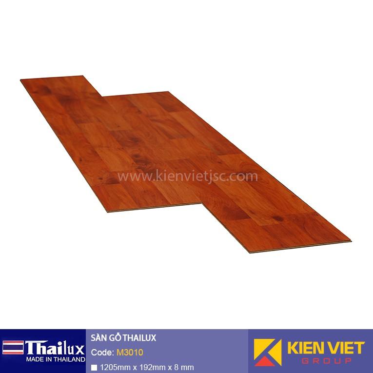 Sàn gỗ Thailux M3010 | 8mm