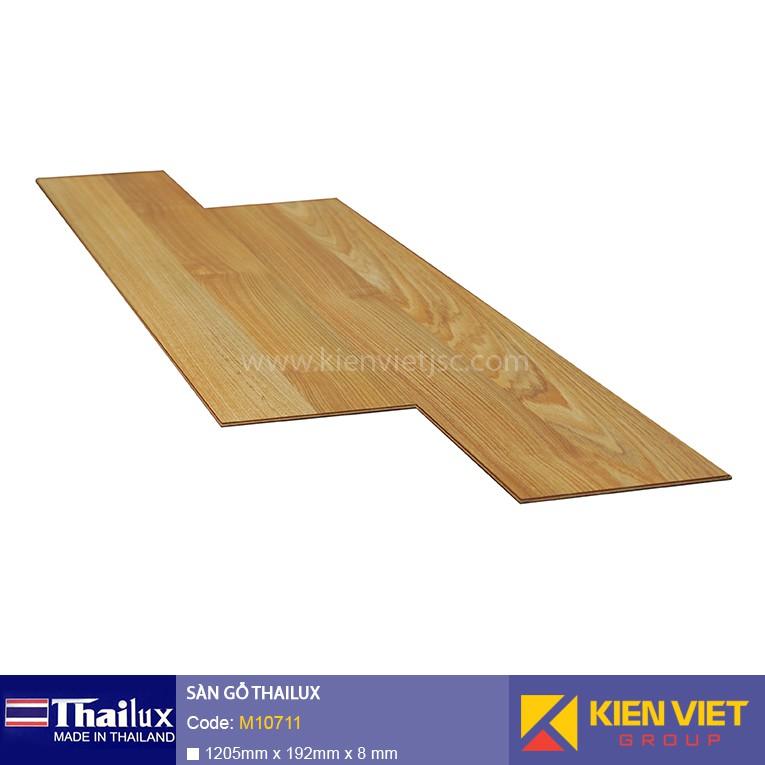 Sàn gỗ Thailux M10711 | 8mm