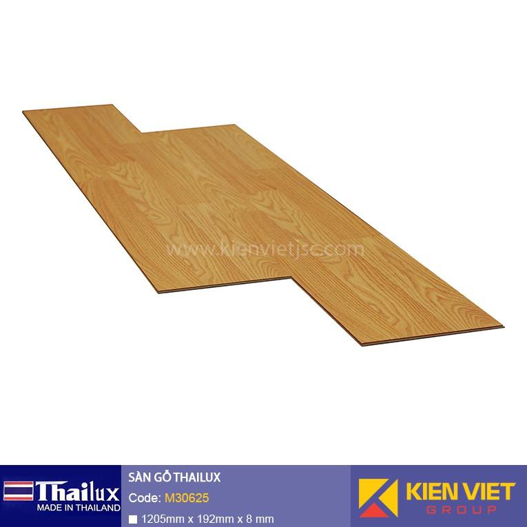 Sàn gỗ Thailux M30625 8mm