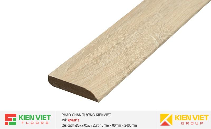 Sàn gỗ Kienviet Floor KV6011 | 12mm