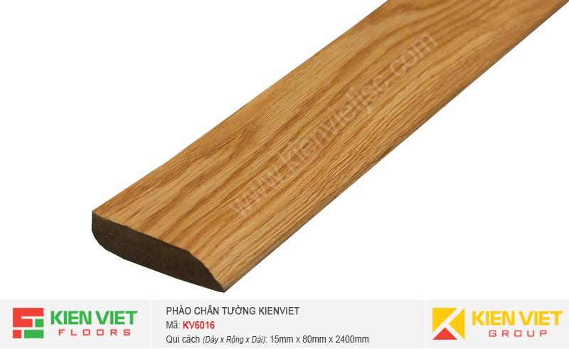 Sàn gỗ Kienviet Floor KV6016   12mm