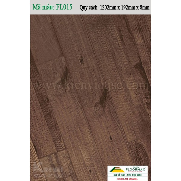 Sàn gỗ Floormax 8mm FL015