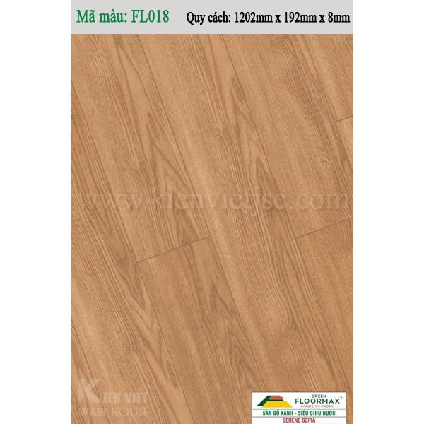 Sàn gỗ Floormax 8mm FL018