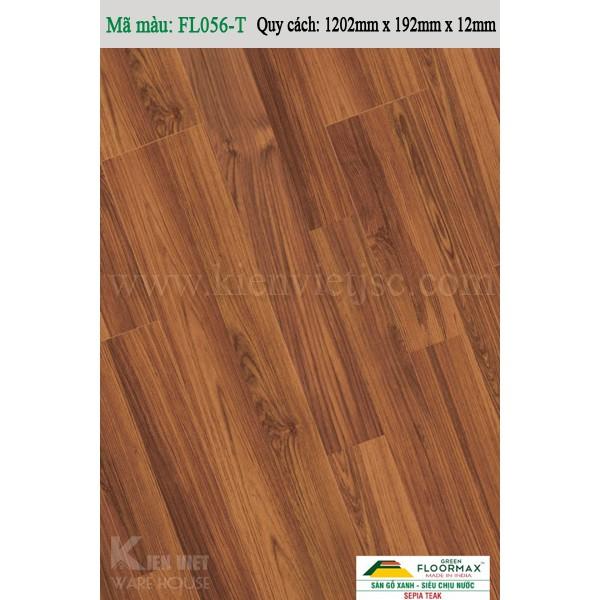 Sàn gỗ Floormax 12mm FL056-T