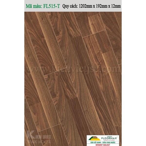 Sàn gỗ Floormax 12mm FL515-T