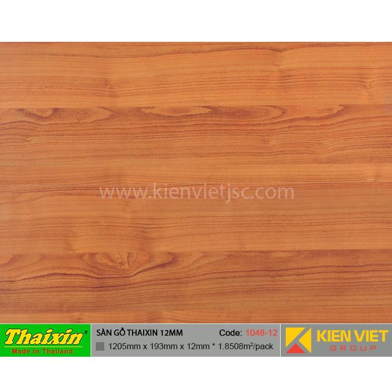 Sàn gỗ Thaixin 1048 | 12mm
