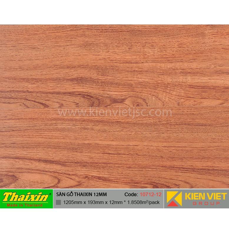 Sàn gỗ Thaixin 10712-12 | 12mm