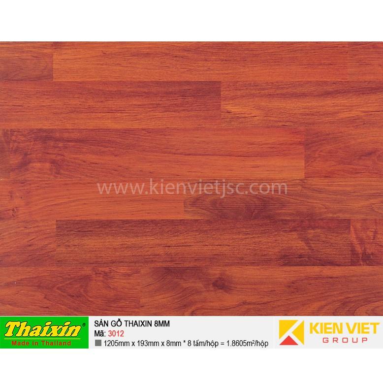 Sàn gỗ công nghiệp Thaixin 3012 | 8mm