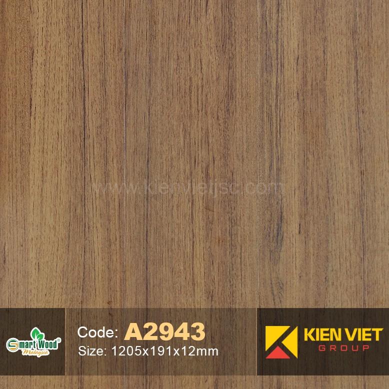 Sàn gỗ Smartwood A2943 | 12mm