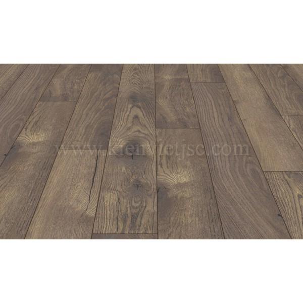 Sàn gỗ MyFloor Villa M1221 Pettersson Oak Dark |12mm