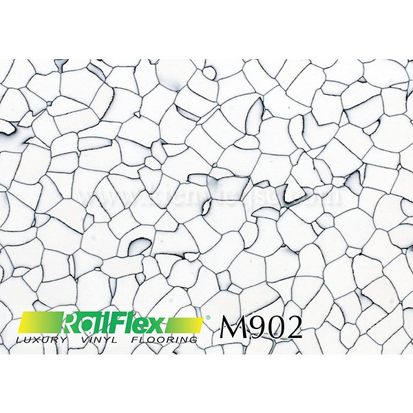 Sàn nhựa dán keo chống tĩnh điện Raiflex M902