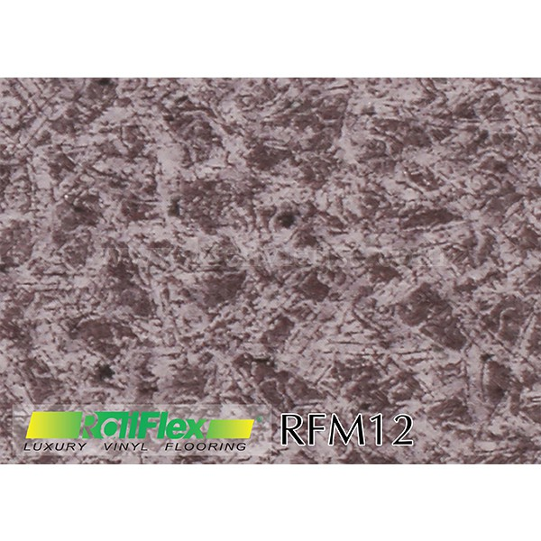 Sàn nhựa dán keo vinyl dạng cuộn Raiflex RFM12