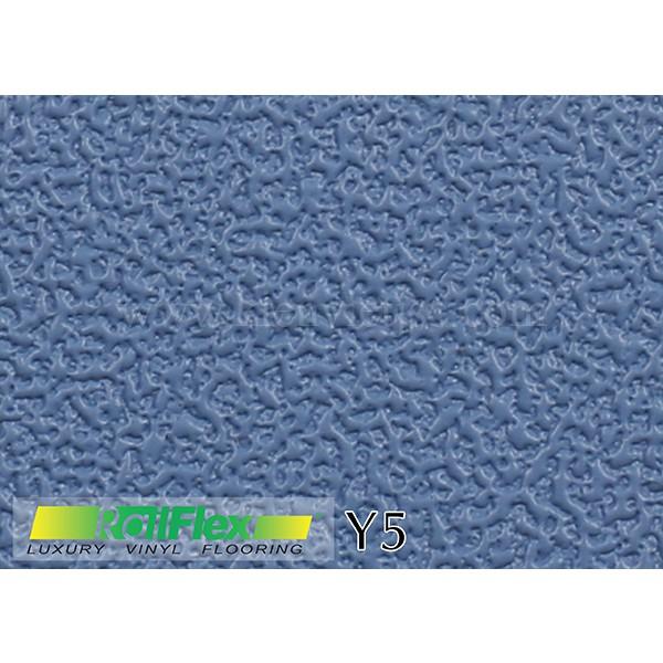 Sàn nhựa dán keo thể thao Raiflex Y5